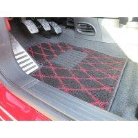 TEZZO Style floor mat for Alfa Romeo 164