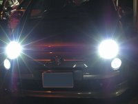 TEZZO HID headlamp for Fiat500 Series for idle reduction unequipped car(15.01.31)