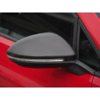 TEZZO pure carbon mirror case for VW Golf VII GTI(15.01.31)