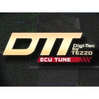 DTT ECUtuning Digi-Tec by TEZZO for Fiat500 1.2/1.4