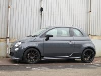 TEZZO side skirts for Fiat500 series (15.01.31 update)