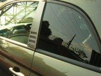 TEZZO window film for FIAT500(15.01.31 update)