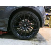 TEZZO rear disc spacer for PANDA Easy