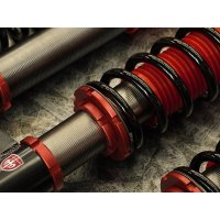 Adjustable suspension kit AJD-lxy for VW Golf VI GTI 【Coming soon】
