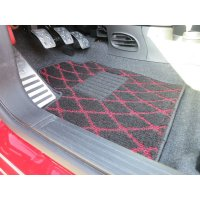 TEZZO Style floor mat for Alfa Romeo 164