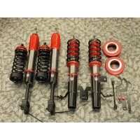 develeping Adjustable suspension kit AJD-lxy for Maserati Ghibli