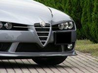 TEZZO front spoiler for Alfa Romeo 159/Brera/Spider