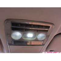 TEZZO LED interior lamp Ver.2 for Alfa Romeo for 159