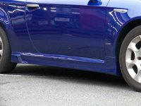TEZZO side skirts for Alfa Romeo Brera spider (15.01.31 update)