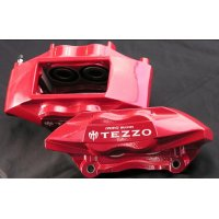 TEZZO monoblock caliper set for Alfa Romeo 159/Brera/Spider