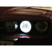 TEZZO front automotive lighting for 159/Brera/Spider