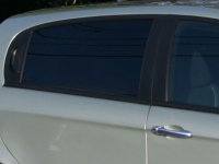 TEZZO window film for Alfa Romeo series