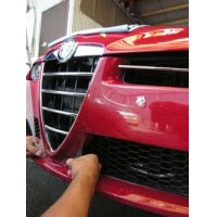 TEZZO Body protection paint protection films for Alfa romeo series