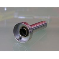 TEZZO silencer for 159 2.2L/3.2L