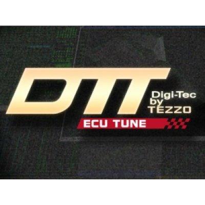 Photo1: DTT ECU tuning (Digi-Tec by TEZZO)for MiTo