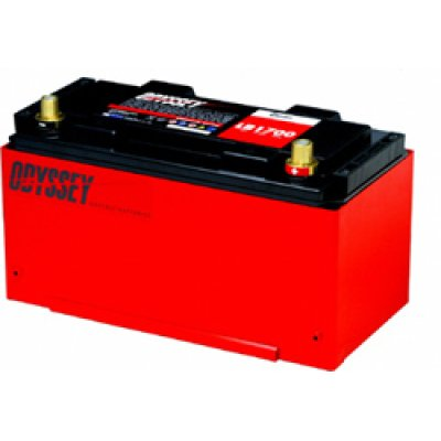 Photo1: Odyssey automotive battery Ultimate LB1700 for Alfa Romeo 147/156/GT/147GTA/156GTA