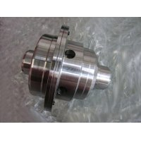 TEZZO WPC LSD power-up edition for Alfa Romeo156/147/GT 2.0version