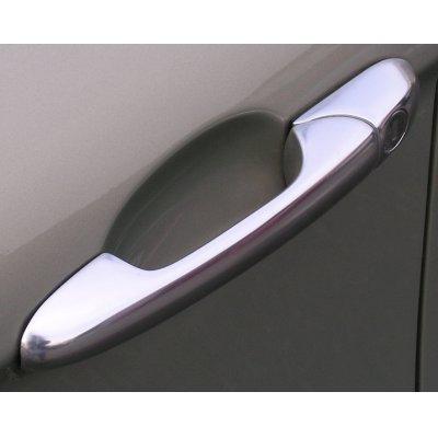 Photo1: TEZZO door handle recovery set for Alfa Romeo 147