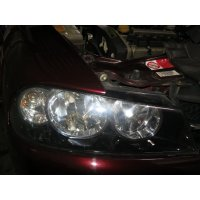 TEZZO head lamp kits for Alfa Romeo 156