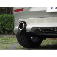 TEZZO rear diffuser for Alfa Romeo 147 2.0
