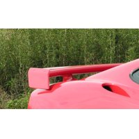 TEZZO integrally formed rear wing for Ferrari 360modena