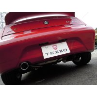 TEZZO sports muffler ・legend for GTV3.2/3.0