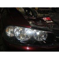 TEZZO head lamp kits for Alfa Romeo 147