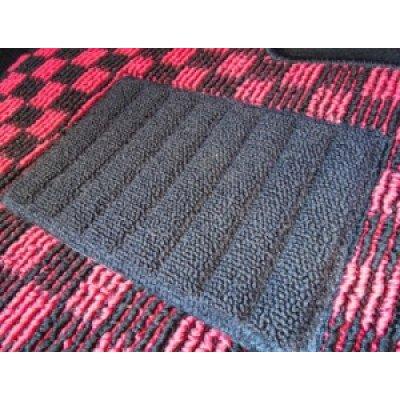 Photo1: 【developing】TEZZO Style floor mat for Chrysler Wrangler