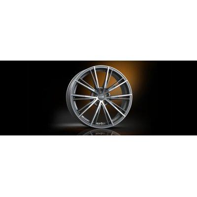 Photo2: OZ wheel 「Envy」