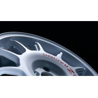 TEZZO Wheel「Leggenda」 for FIAT500/Abarth500