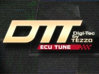 DTT ECU tune (Digi-Tec by TEZZO) for Renault Megane R.S.