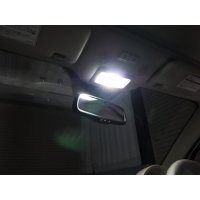 TEZZO LED interior lamp for Abarth 500/595 series