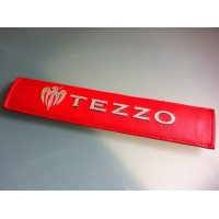TEZZO seatbelts pad
