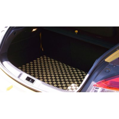 Photo2: TEZZO Style trunk mat for Chrysler 300