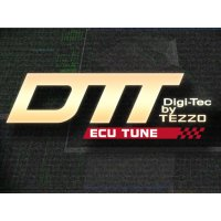 DTT ECU tune Digi-Tec by TEZZO for Abarth695 TRIBUTO FERRARI