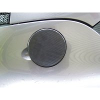 【Sales release】Alfa Romeo 4c dry carbon fuel lid by TEZZO