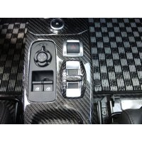 TEZZO STYLE carbon DNA switch for Alfa Romeo 4C