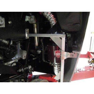 Photo2: TEZZOカーボンエアインテークシステム エアクリーナー 4Cスペシャルパッケージ アルミダクトVer. 《15.12.07 更新》
